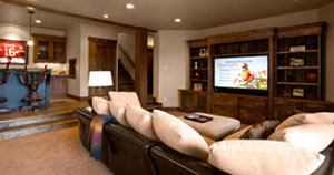 Utah Basement Finishing And Remodeling Ideas Photos Utah