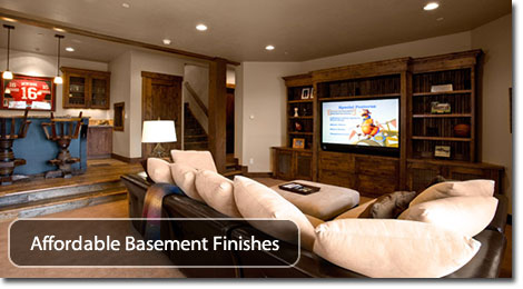 Basement finishing utah utah basement finishing for Finish basement utah
