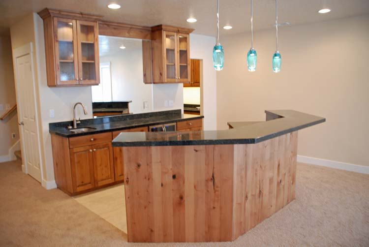Sandy utah basement finishing photo gallery utah for Finish basement utah